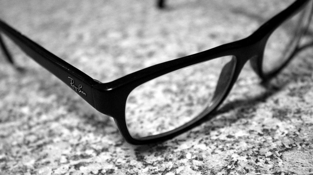 Okulary Ray Ban