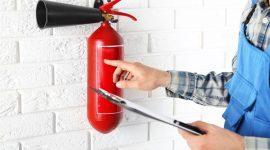 Instrukcje bezpieczeństwa pożarowego