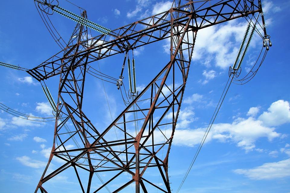 Konstrukcje dla telekomunikacji