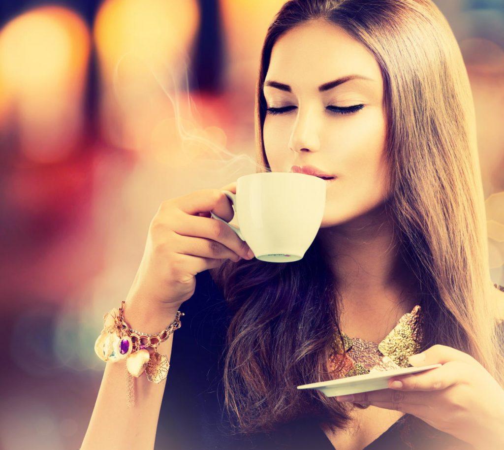 Kapsułki do kawy